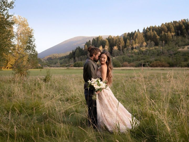 Tmx Field41 51 1255783 1570652718 Bozeman, MT wedding venue