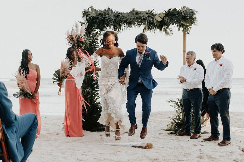 Mia Tulum Wedding