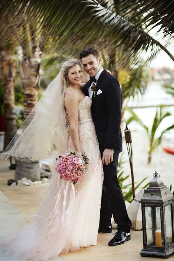 Lucy Gallagher • Boutique Weddings
