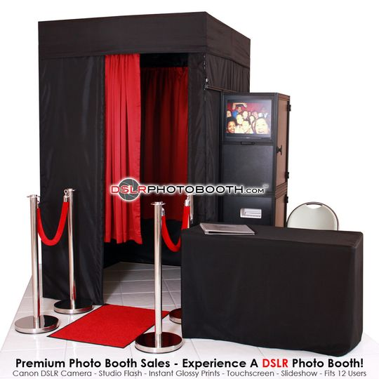 Photo Booth Rental - Miami, Ft Lauderdale, Palm Beach - South Florida