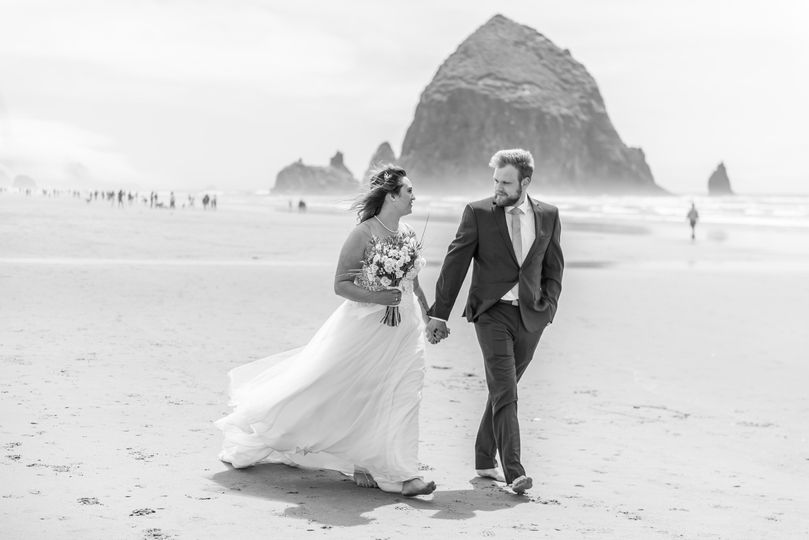 Brian Angers Photography - post-wedding stroll-