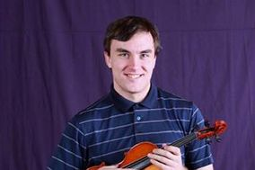 Nick Hyde Violin