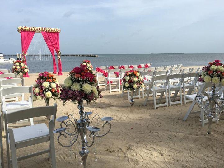 Nadia urbina weddings & events