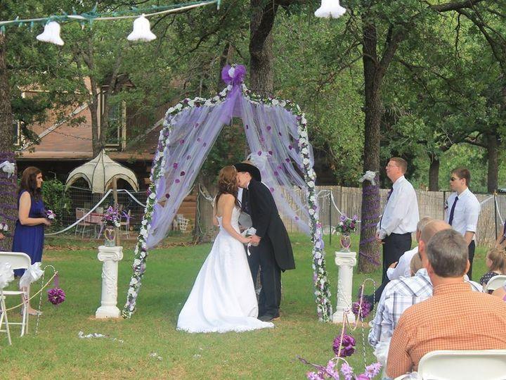 Tmx 1438365858959 Mr And Mrs Moore Burleson, TX wedding dj