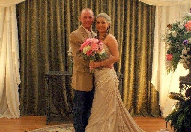 Tmx 1459782558420 Allen And Tiffiny Harwell Burleson, TX wedding dj