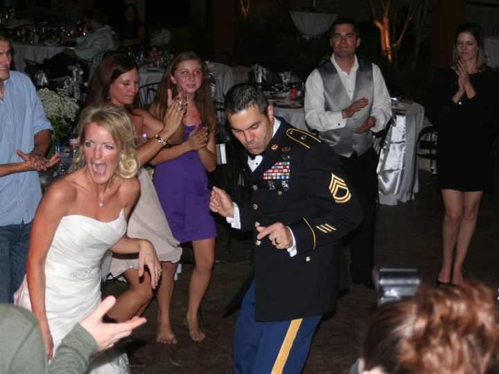 Tmx 1459783666855 Scott And Cara Reception 059 Burleson, TX wedding dj