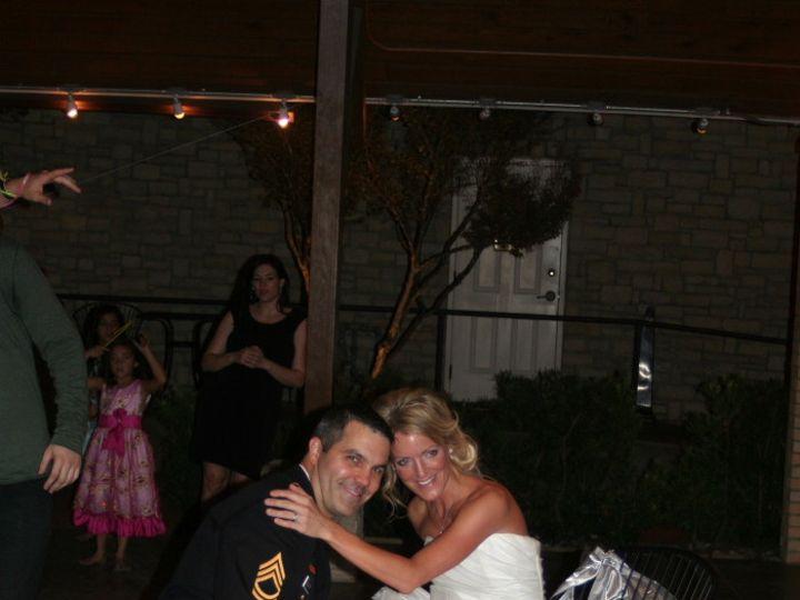 Tmx 1459784036560 Scott And Cara Reception 069 Burleson, TX wedding dj