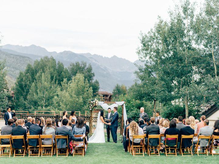 Tmx 1506709348506 Chelseadanielwedding 230 Vail, CO wedding venue
