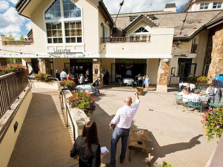Tmx 1506710831319 Davidgillettephotography 157 Vail, CO wedding venue