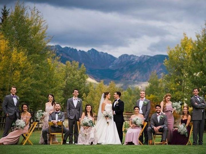 Tmx 1506713612346 Img4621 Vail, CO wedding venue