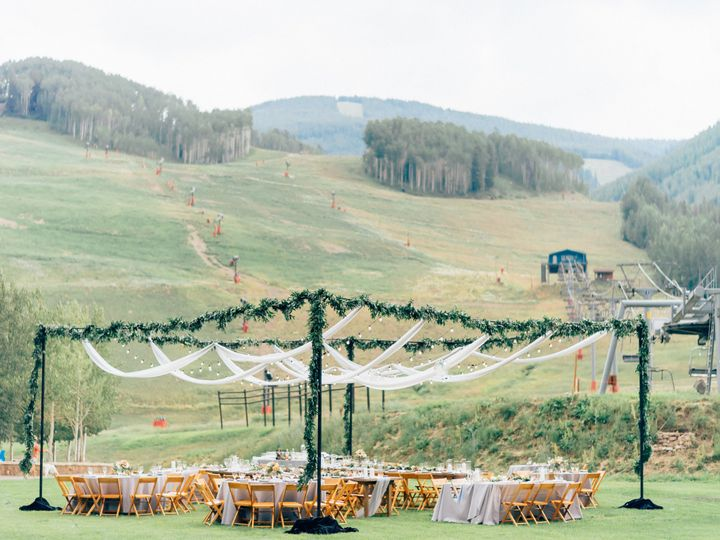 Tmx 1506714577234 Chelseadanielwedding 140 Vail, CO wedding venue