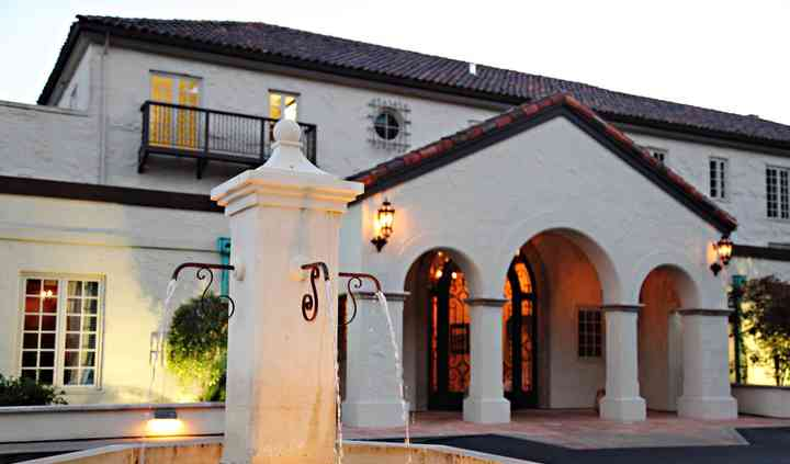 Orinda Country Club