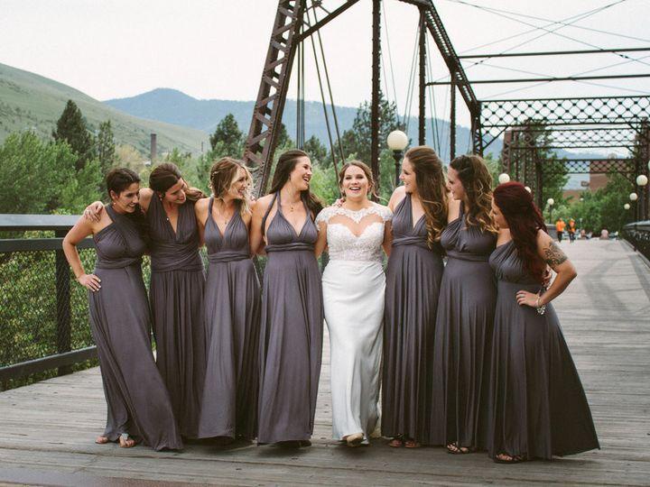 Tmx 1507235784454 Img7970 Missoula, MT wedding photography