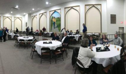 Acca Shrine Center