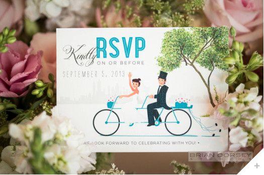 Tmx 1402105893466 Screen Shot 2014 06 06 At 9.47.13 Pm Bay Shore, New York wedding invitation