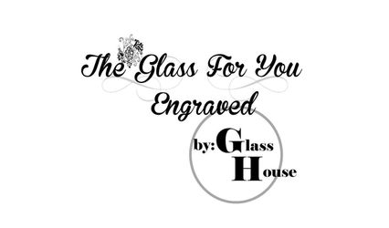 The Glass For You by Glass House