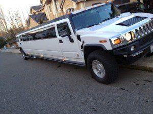 Tmx Hummer Limo Rental 51 1028783 Seattle, Washington wedding transportation