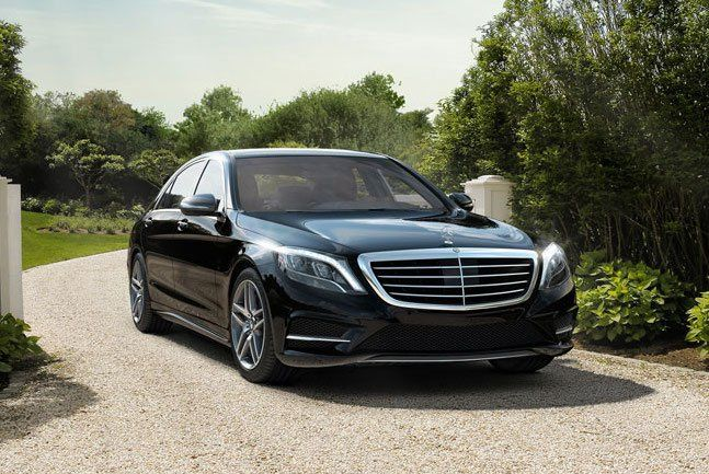 Tmx Mercedes Chauffeur Car Service Seattle 51 1028783 Seattle, Washington wedding transportation