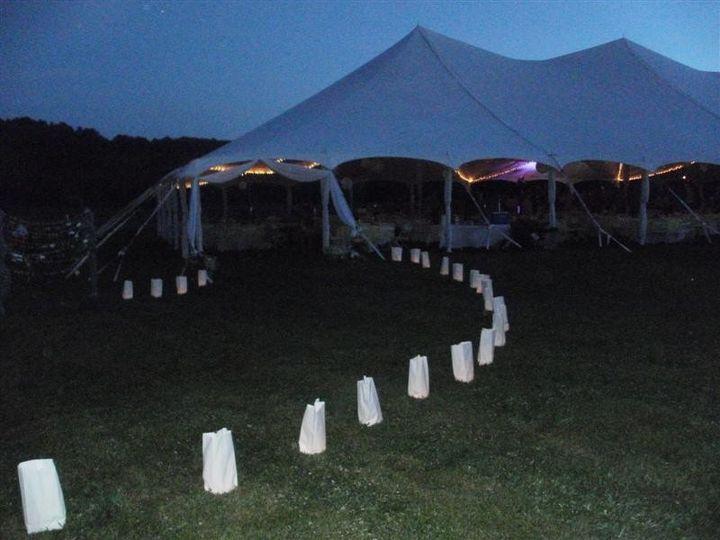 Tmx 1487277881408 Wedding   Tent Deco 7 9 2011 001 Medium Hurleyville wedding rental