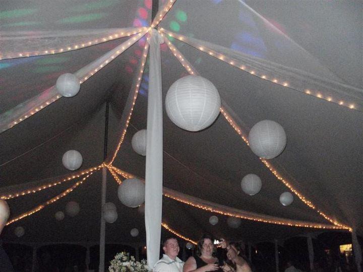 Tmx 1487277889389 Wedding   Tent Deco 7 9 2011 043 Medium Medium Med Hurleyville wedding rental