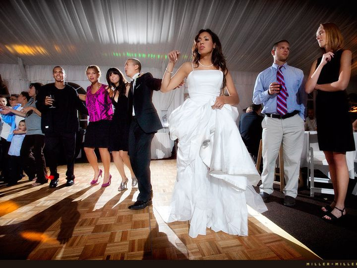 Tmx 1487277902865 Wedding Party Dancing Hurleyville wedding rental