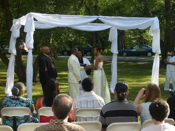 Tmx 1487278083551 Frenzy Pete   Bethel Woods 8 04 020 Hurleyville wedding rental