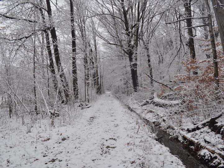 Tmx Farm Lane In Winter 51 1848783 157893344233179 Michigan City, IN wedding venue