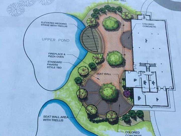 Tmx Site Plan Cedar Barn 2 51 1848783 158247766194451 Michigan City, IN wedding venue