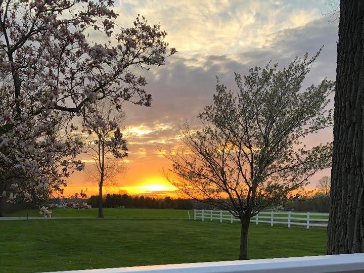 Tmx Sunset Spring Of 2020 51 1848783 158860293748703 Michigan City, IN wedding venue