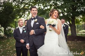 Candid Clicker - Photography & Design by Alyssa Hubner