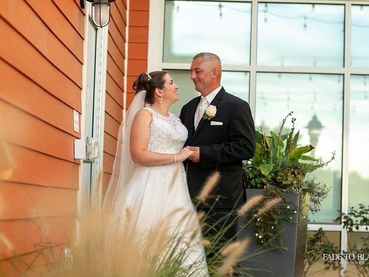 Tmx Ballroom Patio 51 998783 161221258652729 Riverhead, NY wedding venue
