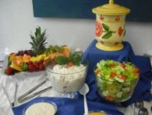 Encore Caterers, Inc.​