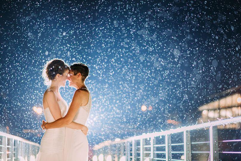 fun relaxed documentary quirky wedding photos 58