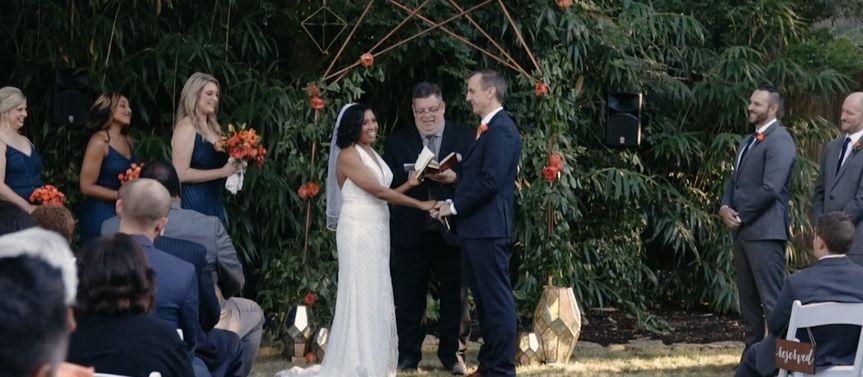 Tanya & Joel Wedding