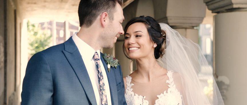 Whitney & Evan Wedding