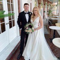 Intimate Wedding Fall 2020