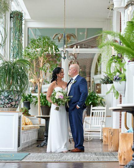 Intimate Wedding 2020