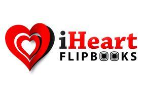 iHeart Flipbooks