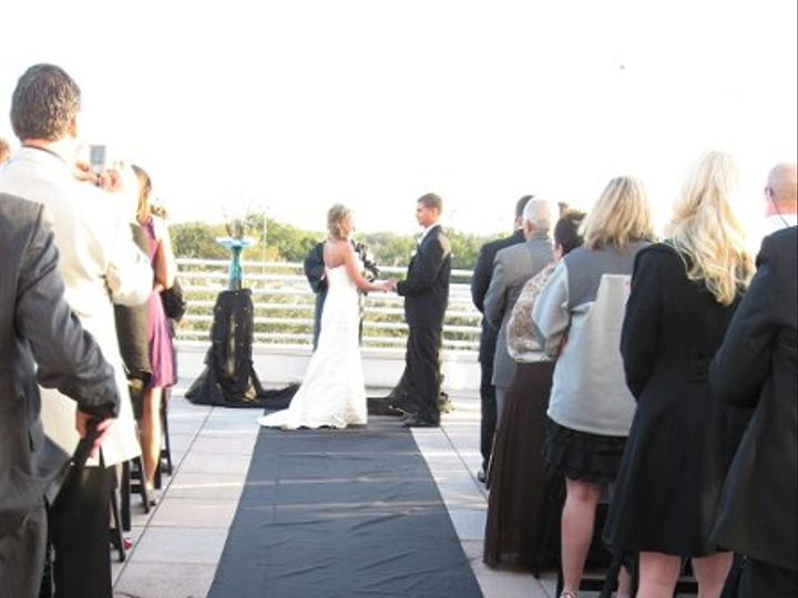 Tmx 1268193510376 LakeMaryEvensCenter020 Lake Mary, FL wedding eventproduction