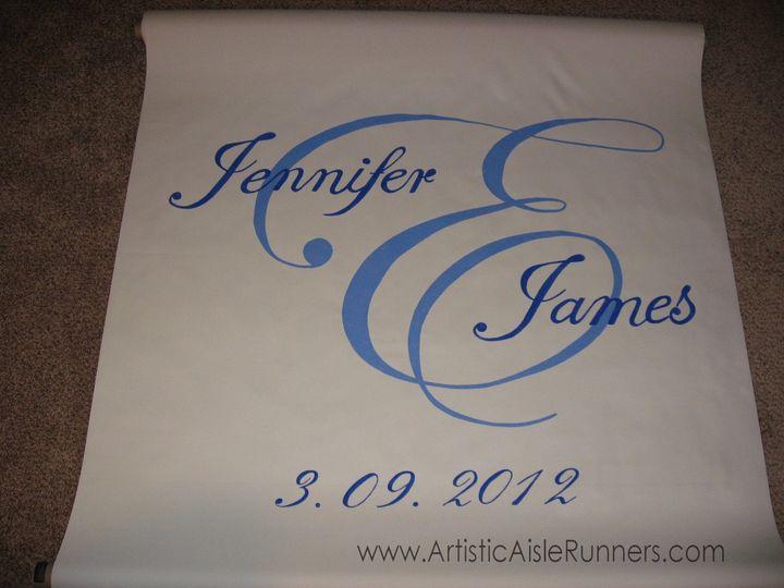 Tmx 1390942673154 Jennifer And James 00 Lake Mary, FL wedding eventproduction