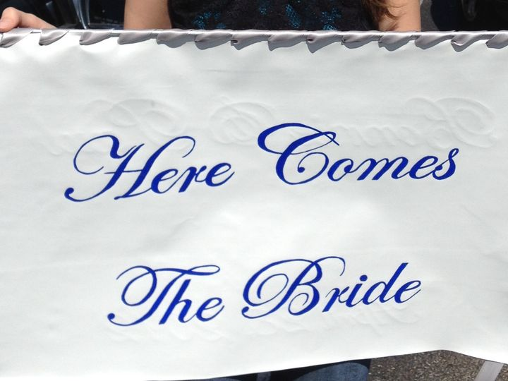 Tmx 1432071092630 Close Up Here Comes The Bride 2 Lake Mary, FL wedding eventproduction