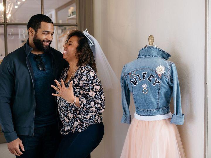 Tmx Chba Unveiled Sneak Peeks 26 51 1060883 1555599584 Philadelphia, PA wedding dress