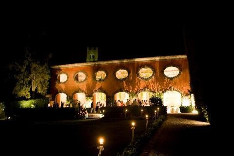 The Limonaia (Villa Grabau)