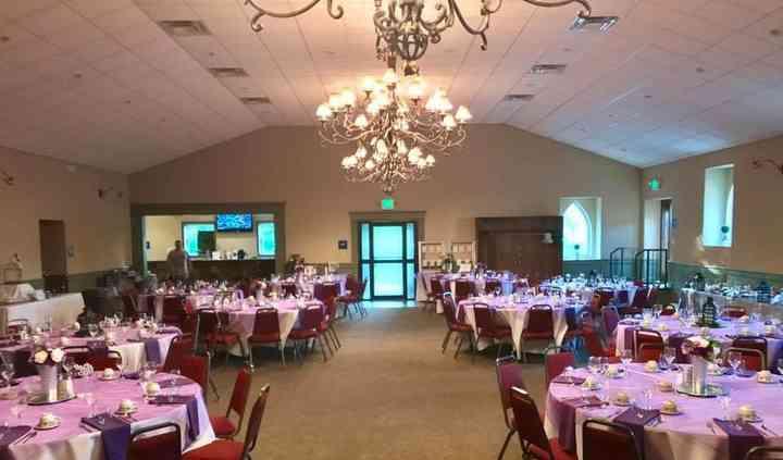 Trinity Banquet Facility