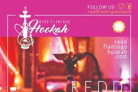 Redd Flamingo Hookah