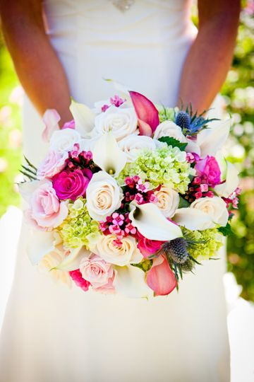 Bridal bouquet | Hendrickson Photography Weddings