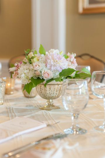 Centerpiece | Paige Hiller Photography