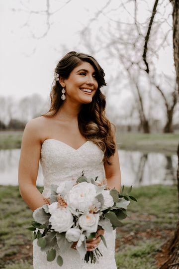 Outdoor Bridals