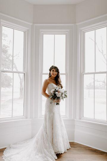 Indoor Bridals