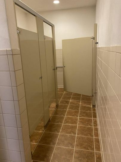 Commercial Restrooms for the G